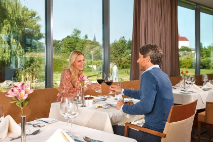 Kulinarischer Genuss im Hotel Therme Laa