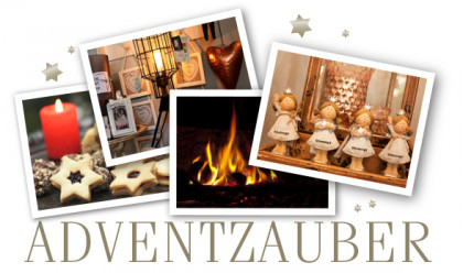 Advent im Sommerladen & Café