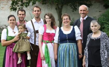 Familie Redl