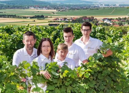 Familie Englhart-Schoderböck