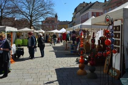 Kunsthandwerksmarkt
