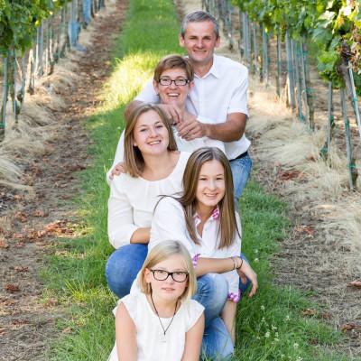 Familie Müllner