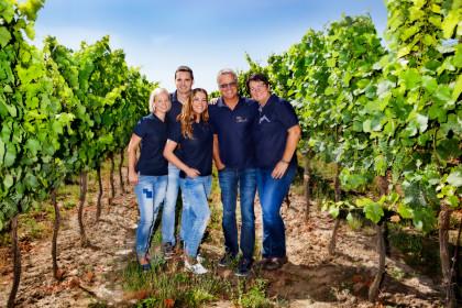 Weingut Familie Hanke
