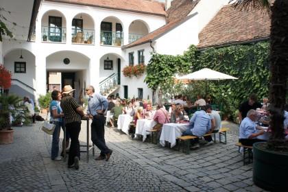Winzerhof Stift