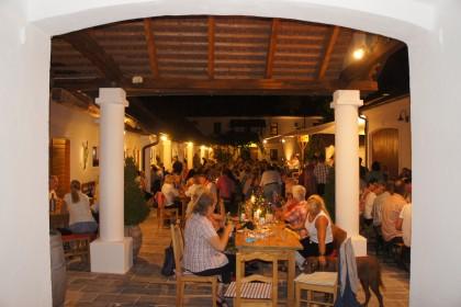 Dixie & Wine im Weingut Taubenschuss