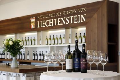 Hofkellerei Stiftung Fürst Liechtenstein