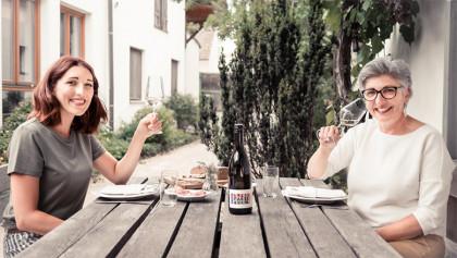 Anna & Maria: erfolgreiches Mutter-Tochter-Duo