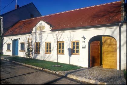 Kleinhaus