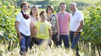Familie Neustifter