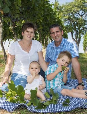 Familie Lachinger