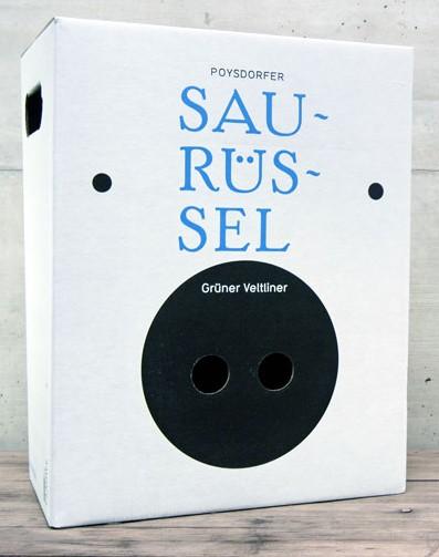 Poysdorfer Saurüssel