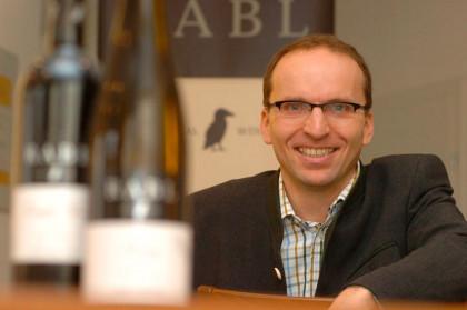 Weinschaun beim Winzer im Weingut Rabl