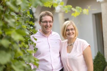 Wolfgang & Anita Müllner