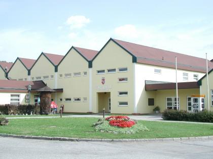Stadthalle Schrems
