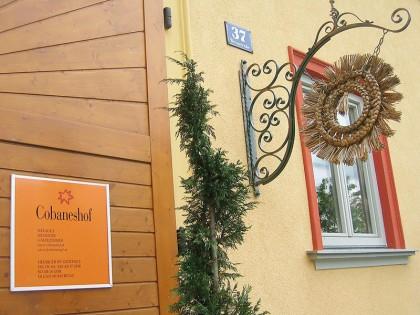 Cobaneshof in Gobelsburg