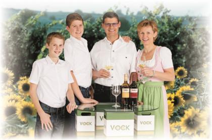 Familie Vock
