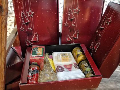 Weihnachtsgeschenke für Genießer