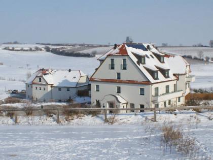 Winter im Hotel Neustifter