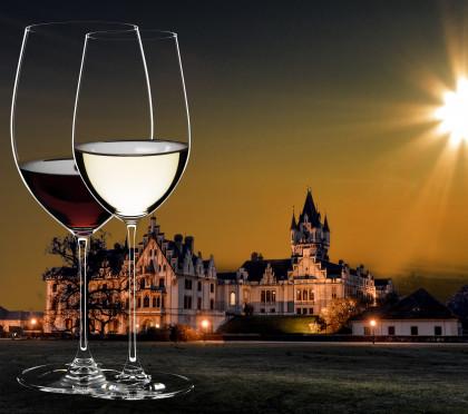 Kamptaler Weinnacht im Schloß Grafenegg