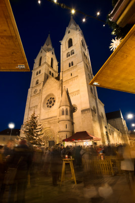 Advent am Dom