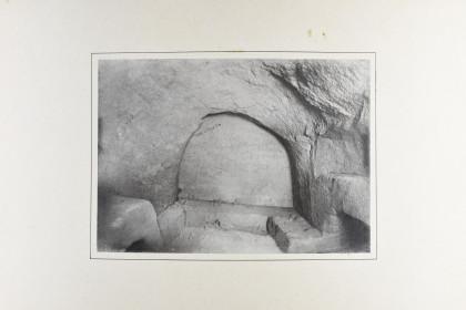 Höhle in Hohenwarth (NÖ)