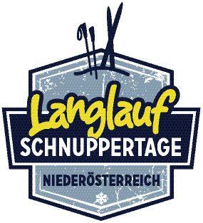 Langlauf-Schnuppertage Niederösterreich 2017/18
