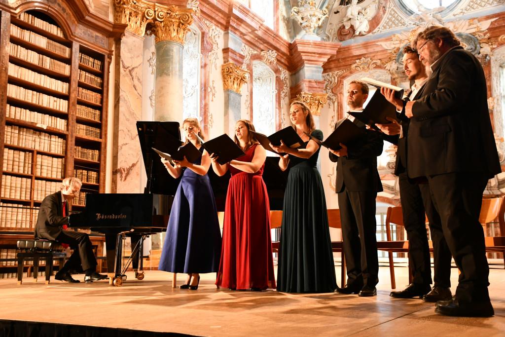 Altenburger Musik Akademie (AMA) 2021