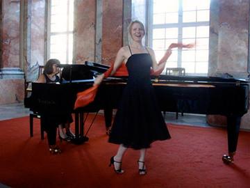 Kurs Liedbegleitung mit MARGIT FUSSI