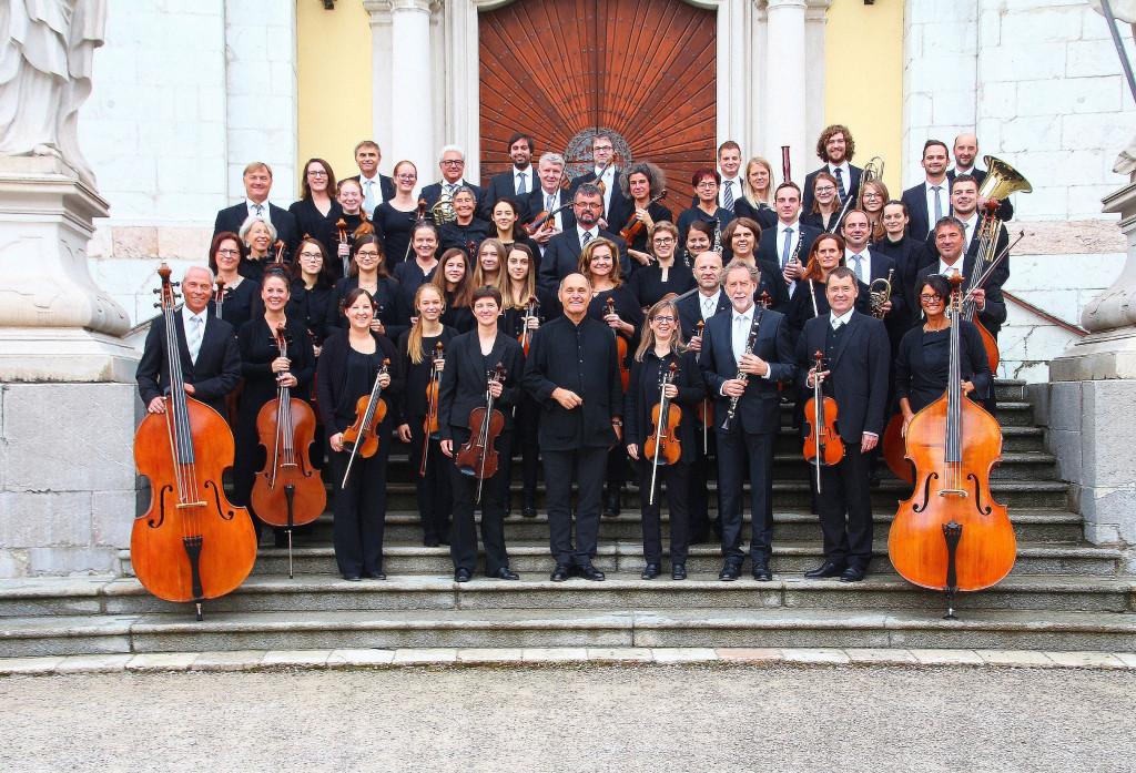 Konzerte des Waidhofner Kammerorchesters