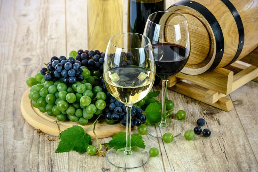 Weintaufe