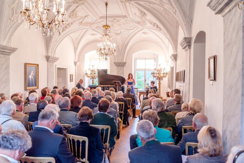Serenadenkonzerte des Landes Niederösterreich