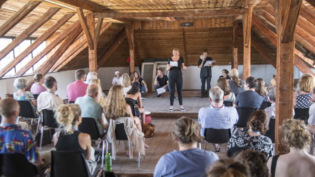 HIN & WEG Theaterfestival 2021