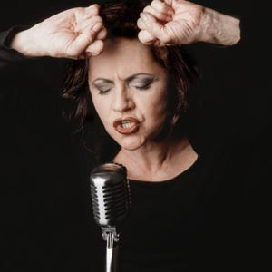 Maria Bill – Bill singt Weill