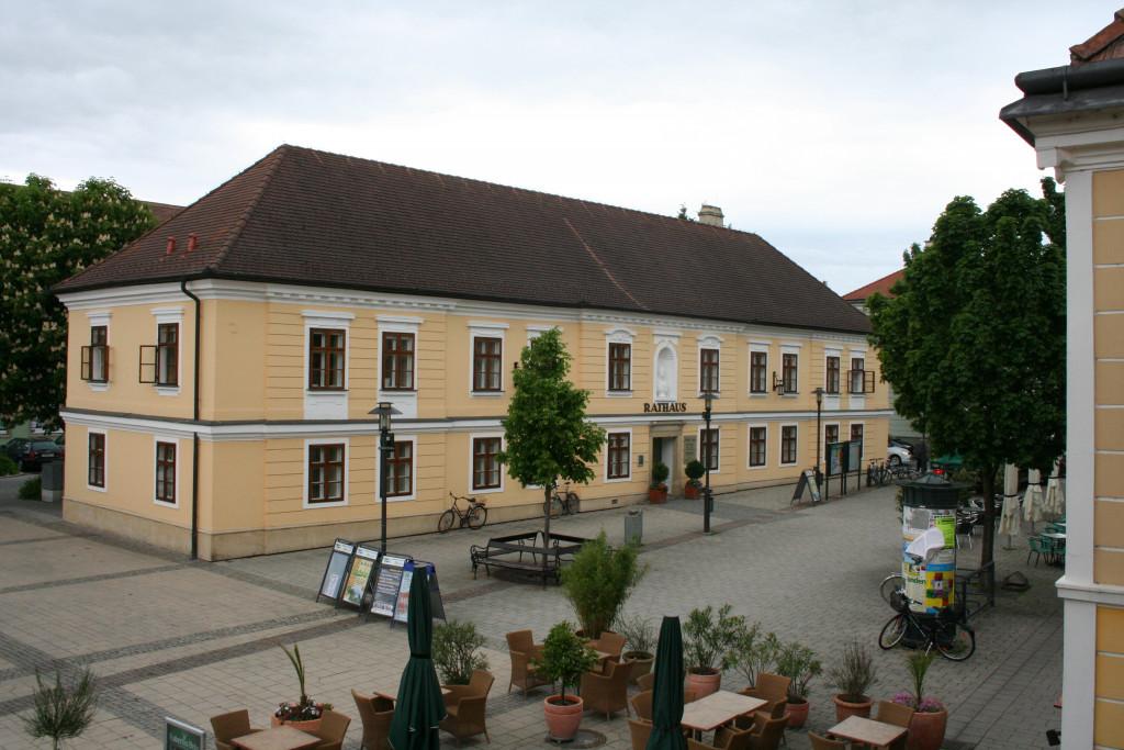 """ABGESAGT! Wolkersdorf: """"Vom Dorf zur Stadt"""""""