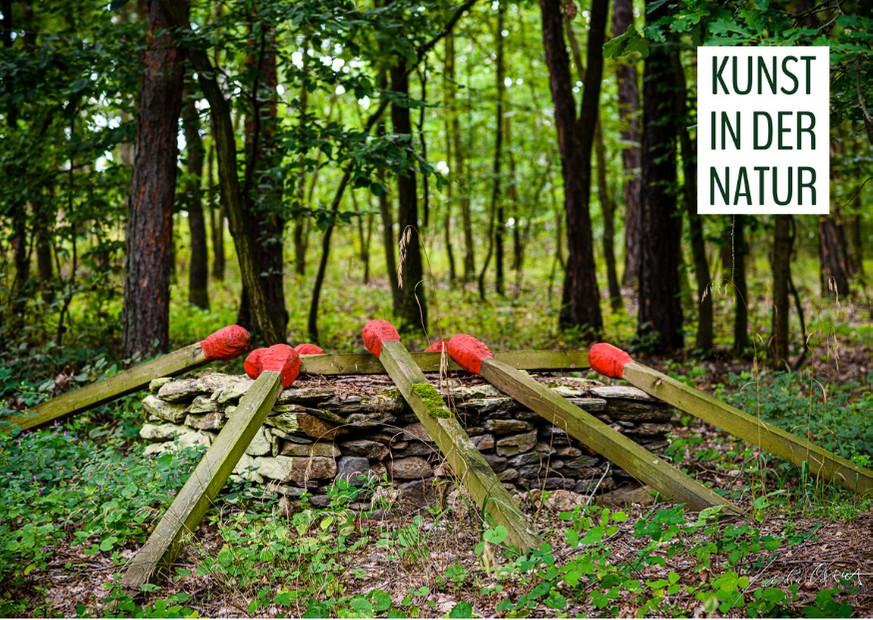 28. Symposium Finissage 'Kunst in der Natur'