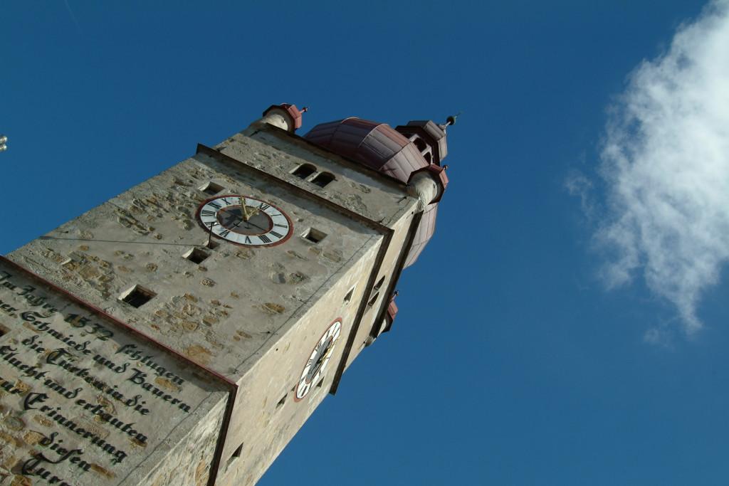 Stadtturm - Ausstellung