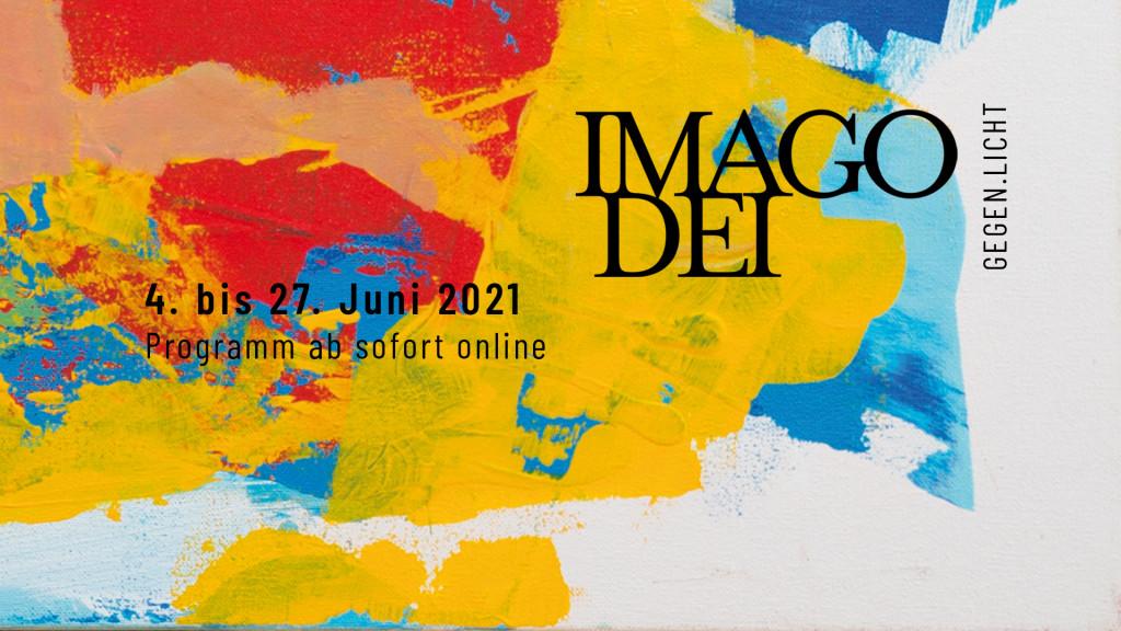 Festival Imago Dei 2021