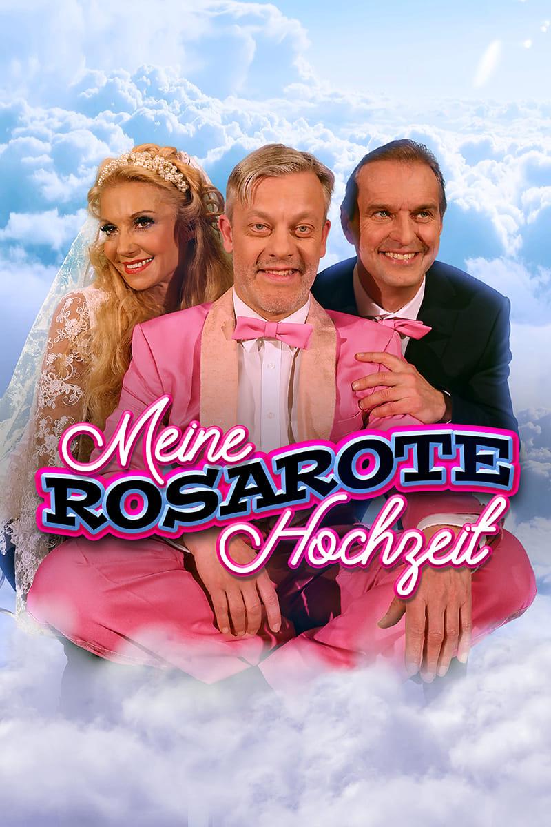 """Wachaufestspiele - """"Meine rosarote Hochzeit"""""""