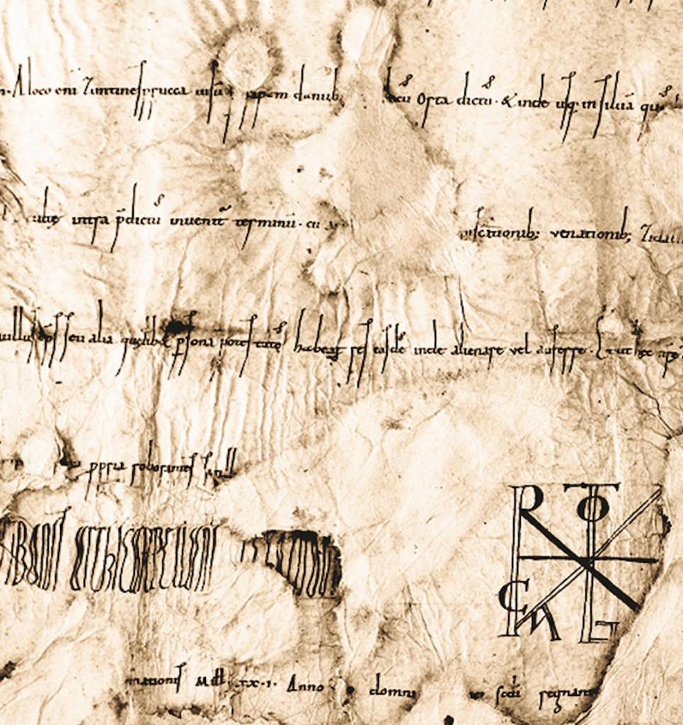 NEU Ausstellung: 1000 Jahre Orth