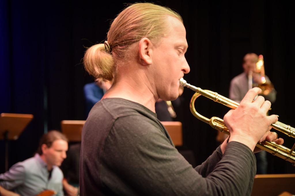 LA Big Band feat. Lorenz Raab