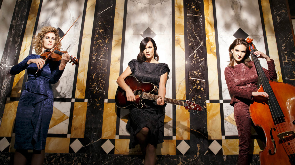 The Schick Sisters: Exquisite Acoustic Music