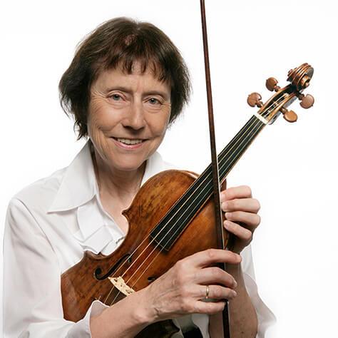 Benefizkonzert in Sittendorf - Viola d'amore und Orgel