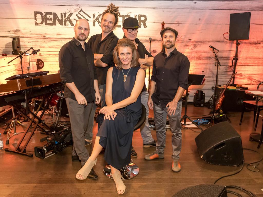 DENK mit KULTUR - on tour!