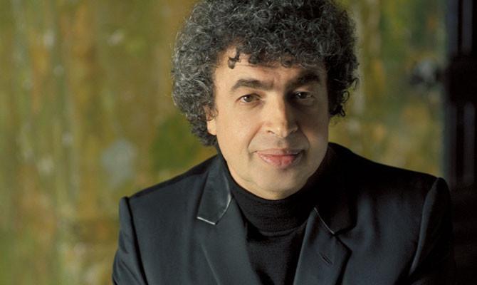 Semyon Bychkov und die Tschechische Philharmonie