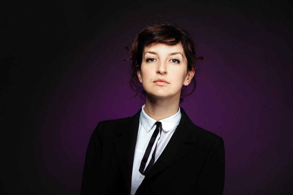 Emily Stewart (UK) // wellenklaenge 2021