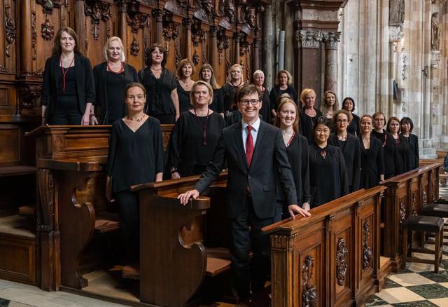 Chor- und Orgelkonzert