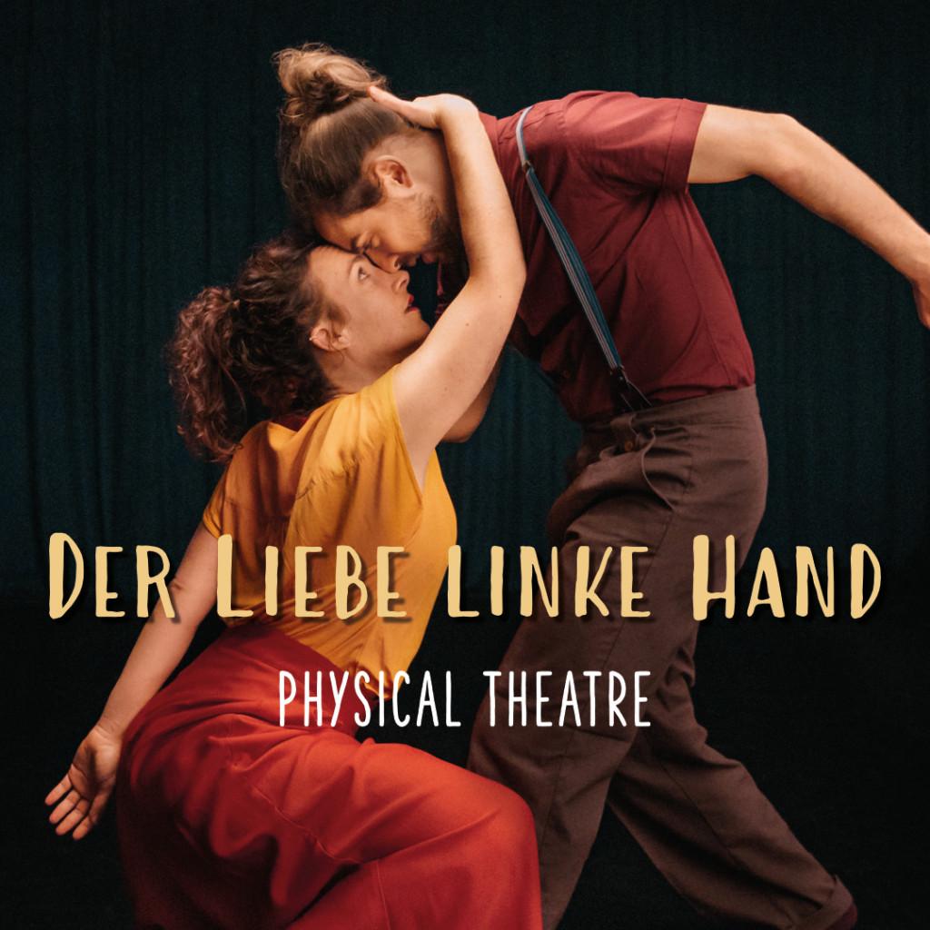 Lemour - Physical Theater