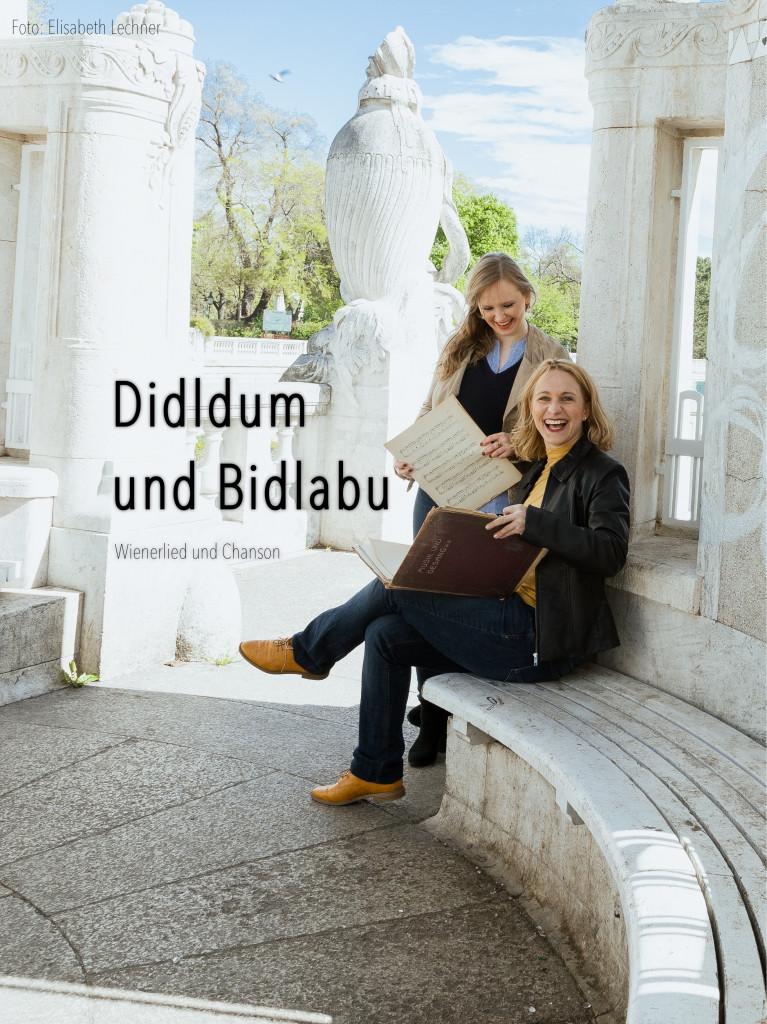 Didldum und Bidlabu