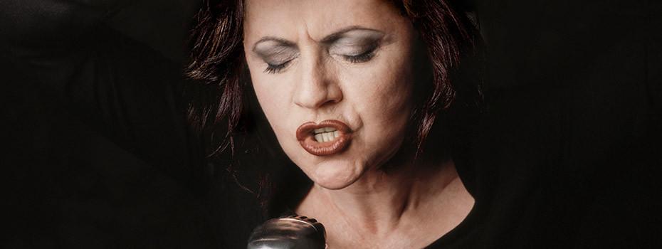 Bill singt Piaf   Maria Bill