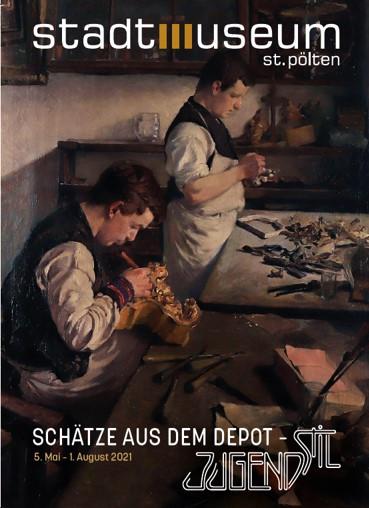 """Ausstellung """"Schätze aus dem Depot"""""""